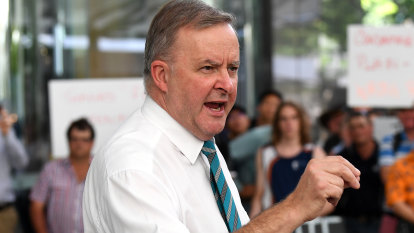 Labor's plan to turn government's 'time bomb' into an economic opportunity