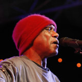 Archie Roach will sing of grief and love.