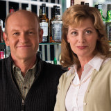 Brian Meegan and Kate Raison in Two.