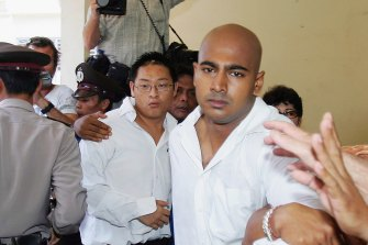 Australians Andrew Chan and Myuran Sukumaran were executed by Indonesia in April, 2015.
