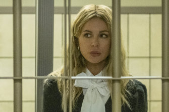 Kate Beckinsale plays a Colorado journalist seeking redemption in the dramedy Guilty Party.