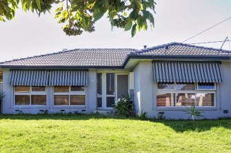 A pop-up disability home in Wyndham Vale.