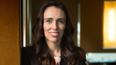 "New Zealand Prime Minister Jacinda Ardern: ""I'm proud to come from a country that I think by and large celebrates diversity."""
