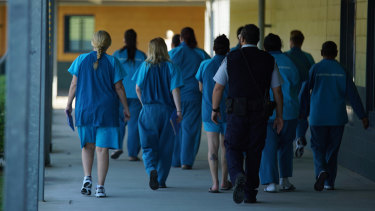 For women inmates, economic and social exclusion reduces their ability to fully engage and reform.