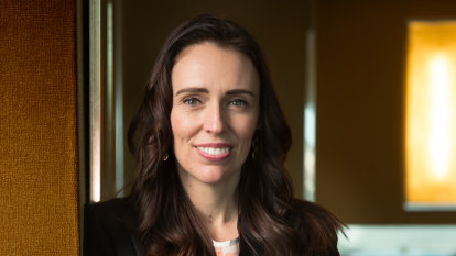'I disagree': Ardern takes issue with Trump over racism furore
