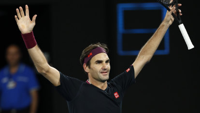 As it happened: Australian Open 2020 day five: Federer beats Millman