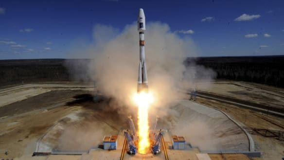 Queensland investigates potential rocket launch sites