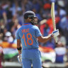 Kohli stars as India stay undefeated with huge win over West Indies