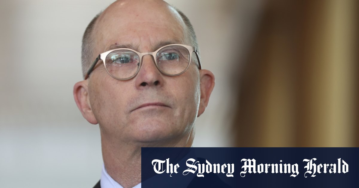 'Risk is increasing': Vaccines could go to under 40s if Victorian cluster spirals – The Sydney Morning Herald