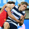 Holding the ball should have been the call: AFL