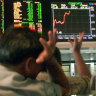 The world's worst stock market is showing signs of life