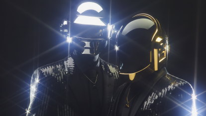 Is this really the end of Daft Punk?