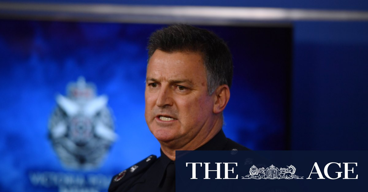 Student 'money mules': Police smash multi-million dollar money laundering ring