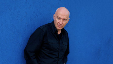 Midge Ure is aiming to celebrate the past but with an eye to the future.