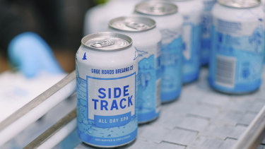 Gage Roads Brewing has just released two new brews, both sessionable beers.