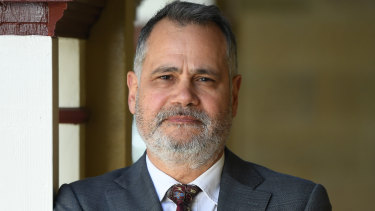Greg Chemello will leave in January ahead of Ipswich's local government elections in March 2020.