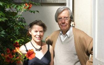 Jean-Paul Delamotte and Monique
