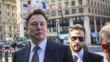 Elon Musk has promised a ';hardcore' review of the company's expenses.