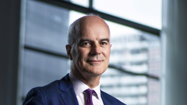 Medibank boss Craig Drummond said the private system had an increasing role to play in taking the pressure off public operators as the nation emerged from the pandemic.