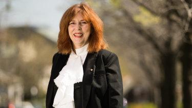 Monash University vice-chancellor Margaret Gardner.