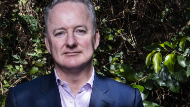 'Not the point': Nine CEO Hugh Marks fires back at Google over $10m news claims