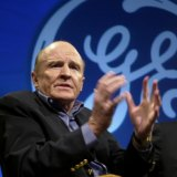 In its heyday under CEO Jack Welch GE was the world's biggest company with a market value of $594 billion.