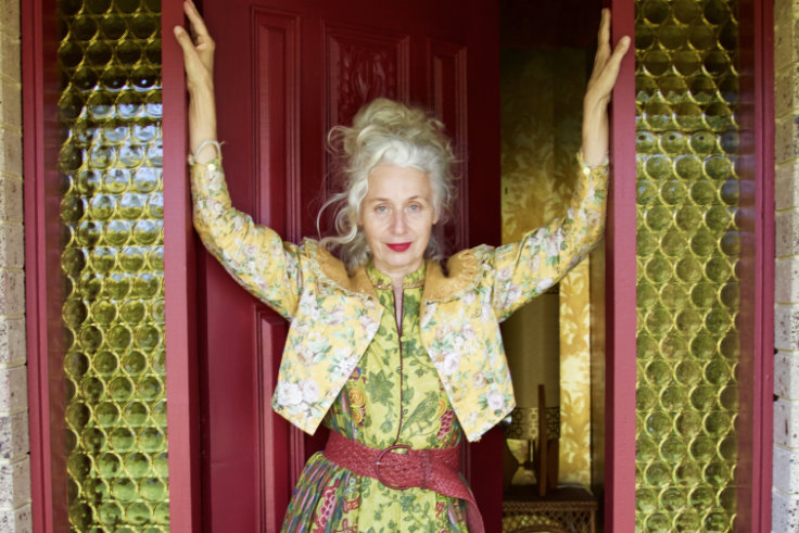 Style My Way Fashion Q A With Jewellery Designer Sarah Jane Adams