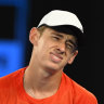 De Minaur, Millman suffer early Rome exits