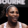 Williams opens up on Dusty friendship after first-round Open win