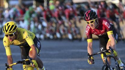 Tour de France hopes to go ahead without fans