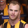 Shoulder reconstruction for Mitchell, Frawley bows out