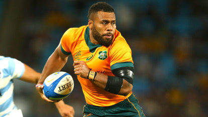 'It's not fair on the guys': Kerevi to make early call on fitness