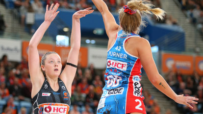 Netball NSW calls for funding after three relocations in three weeks