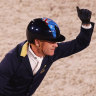 Eight is great for Hoy as he secures team silver, solo bronze