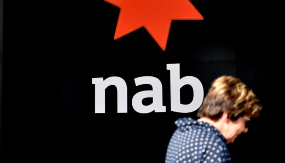 NAB vows to review its ties to lobby groups after shareholder pressure