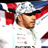 Hamilton fans outraged by honours snubbing