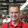 Bunnings wants an Australian online store for Christmas