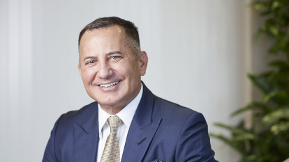 BoQ chief 'excited' about ME Bank despite rising costs, risk problems