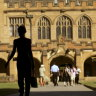 Sydney universities hiding from the facts about Chinese students