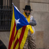 Spanish judge probes Catalan separatist links with Russia