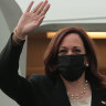 'Do not come': Kamala Harris' first foreign trip a mix of diplomacy and controversy