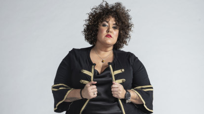 Casey Donovan's Australian hustle: being an entertainer is 'not a free ride'