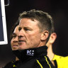 Time for Tigers to show bite: Hardwick