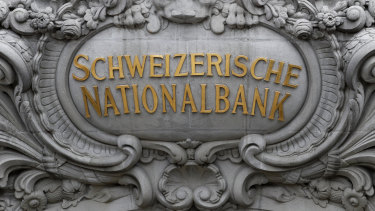 """The Swiss National Bank said it does not manipulate its currency and its monetary policy would be unchanged, adding that it """"remains willing to intervene more strongly in the foreign exchange market""""."""