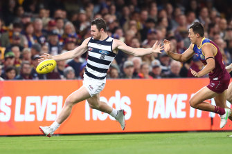 Patrick Dangerfield's move had a major impact on Geelong and Adelaide.
