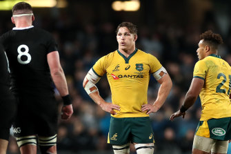 A season without Test rugby would be disastrous financially for the Wallabies and All Blacks.