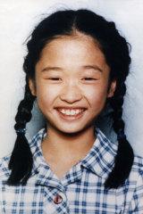 Karmein Chan.