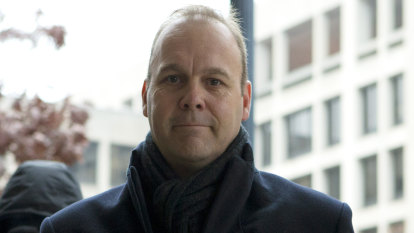 Ex-Trump campaign official Rick Gates gets 45 days in jail
