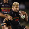'I was about to cry': Why Kikau feared his season was over
