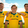 Foxtel lodges bid with Rugby Australia for broadcast rights